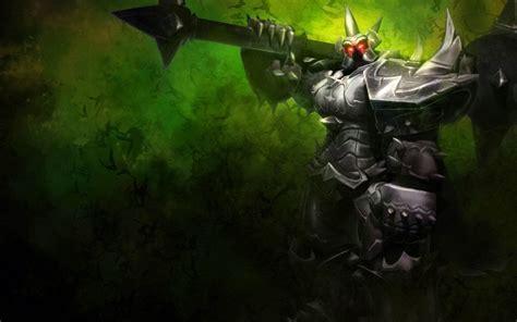 Kaisar Backgrounds by Mordekaiser League Of Legends Wallpaper Mordekaiser