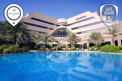Mövenpick Hotel Bahrain has received Accor #AllSafe label ...