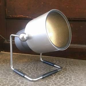 Lampe à Poser Industriel : lampe poser orientable style industriel vintage les ~ Teatrodelosmanantiales.com Idées de Décoration