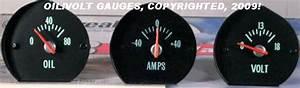 1967 Chevelle Volt Gauge Wiring Diagram