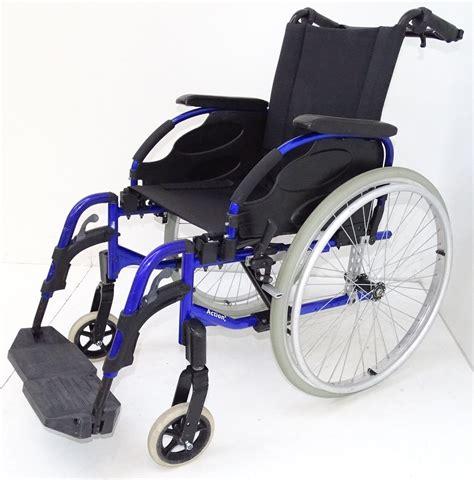 fauteuil roulant invacare 3 fauteuil roulant manuel occasion envie autonomie 49