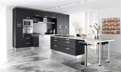 cuisine ouverte sur salon surface cuisine ouverte sur salon surface deco salon gris