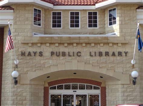 Office Supplies Hays Ks by Hays Library Hays Ks Downtown Hays