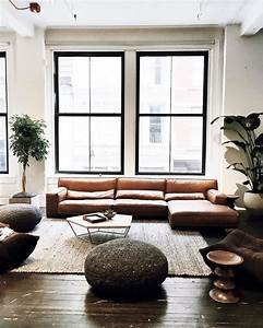1000+ ideas about Black Sectional on Pinterest Brown