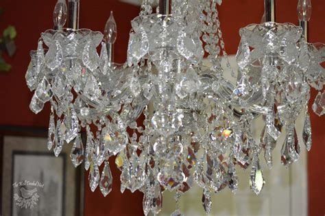 how to clean your chandelier recipes home decor diy
