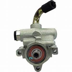 Crown Automotive 52088500 Power Steering Pump For 1996