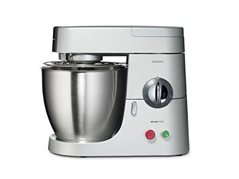 Kenwood Kmp771 » Küchenmaschine Test 2018