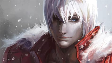 Dante Devil May Cry Zerochan Anime Image Board