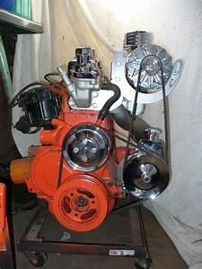 10021 Power Steering  U0026 Alternator Bracket Tight Fit Design
