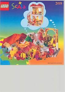 Lego 3119 Sunshine Home Guide D U0026 39 Installation