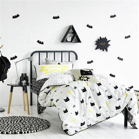 adairs kapow quilt cover set bedroom quilt covers coverlets adairs