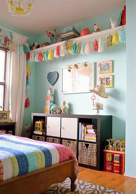 habitaciones infantiles pequenas  mucho encanto