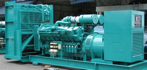 generator listrik terbaik tagihan tetap irit mautips