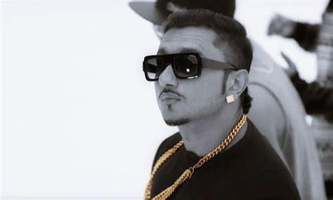 yo yo honey singh latest fashion haircuts  hairstyles  famous hairstyles rapper style