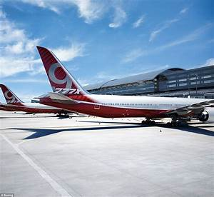 Boeing Launches 777-8X, Opens Up Direct Flights From UK to ...