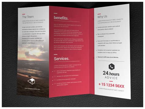How To Design A Company Brochure by Creative Brochure Design Professional Designers