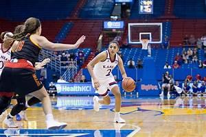 KU women's basketball vs. Pittsburg State (exhibition ...