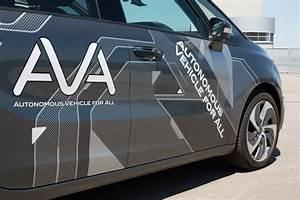 Peugeot Voiture Autonome : j ai conduit la voiture autonome psa blog automobile ~ Voncanada.com Idées de Décoration