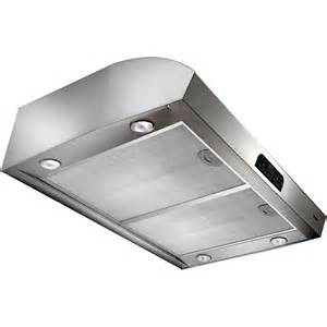 Ductless Under Cabinet Range Hood by Broan Qp430ss Stainless Steel Range Hood
