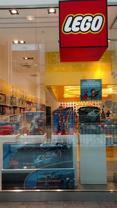 Lego Brand Stores Hogwarts Orders Castle Taking