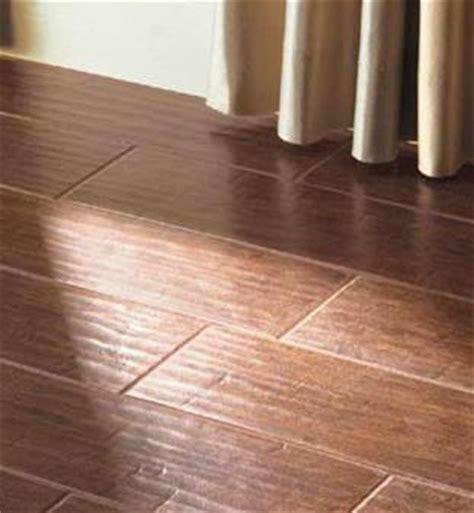 ceramic tile that looks like wood flooring