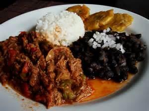 Ropa Vieja Cuban Dish