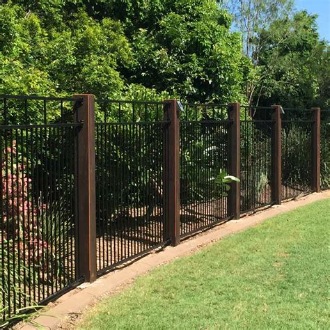 Backyard Fence Options by 10 Modern Fence Ideas For Your Backyard The Family Handyman