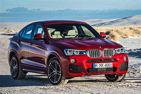 Bmw X4 2014 Pictures (34 Of 46)
