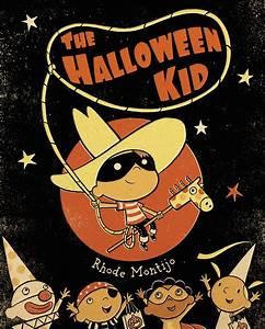 The, Halloween, Kid