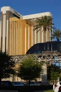 The Hotel at Mandalay Bay Las Vegas