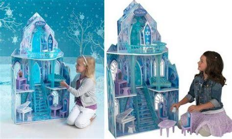 price   kidkraft disney frozen ice castle dollhouse