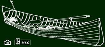Guide Boat Realty by Ny Route 30 The Adirondack Trail Ny 3 East From Saranac