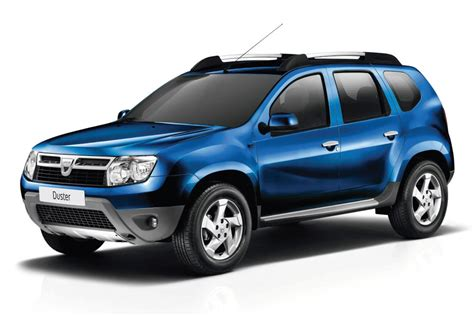 More Than 1,000 Dacia Dusters Pre-ordered
