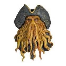 Davy Jones Kostüm : fluch der karibik kost m ~ Frokenaadalensverden.com Haus und Dekorationen