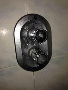 Grohe Unterputz Thermostat Ersatzteile : grohe duscharmatur tropft haustechnikdialog ~ Buech-reservation.com Haus und Dekorationen
