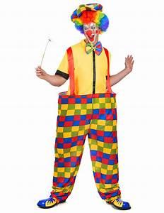 Deguisement Joker Enfant : d guisement clown homme deguise toi achat de d guisements adultes ~ Preciouscoupons.com Idées de Décoration