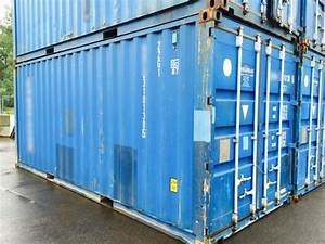 20 Fuß Container In Meter : 20 fu container gebraucht repariert ~ Frokenaadalensverden.com Haus und Dekorationen