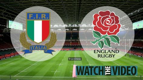 Italy vs England Free live stream, TV channel and kick-off ...