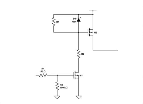 Problem Switching Mosfet With Arduino Electrical