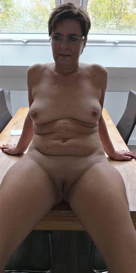 Chubby Mature Plump Slut Anna At
