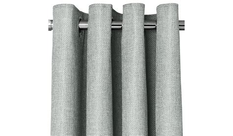 Light Grey Curtains Eyelet by George Home Grey Textured Weave Eyelet Curtains Curtains