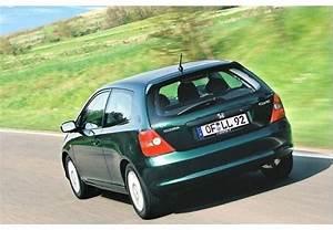 Fiche Technique Honda Civic : honda civic 2002 fiche technique ~ Medecine-chirurgie-esthetiques.com Avis de Voitures