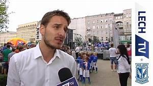 Piotr Rutkowski  Lech Pozna U0144 Gra O Mistrza
