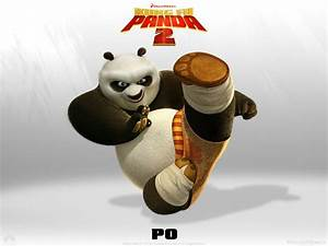Posters for Kung Fu Panda 2 Reveal New Characters - HeyUGuys