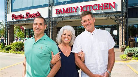 Paula Deen To Open 2 Paula Deen's Family Kitchen
