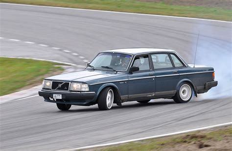 Volvo Drift Wallpaper by Volvo 240 Pictures Posters News And On Your