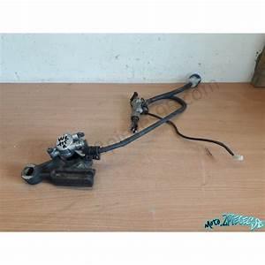 Kit Frein Arriere : kit frein arri re yamaha wr 125 r moto2pieces95 ~ Melissatoandfro.com Idées de Décoration