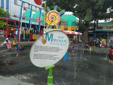 taman pintar yogyakarta tempat rekreasi keluarga