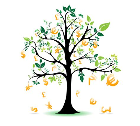 Images Of Money Tree Money Tree Pictures Cliparts Co
