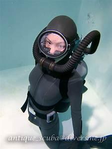 heavy dive gear Archives - Frogwoman